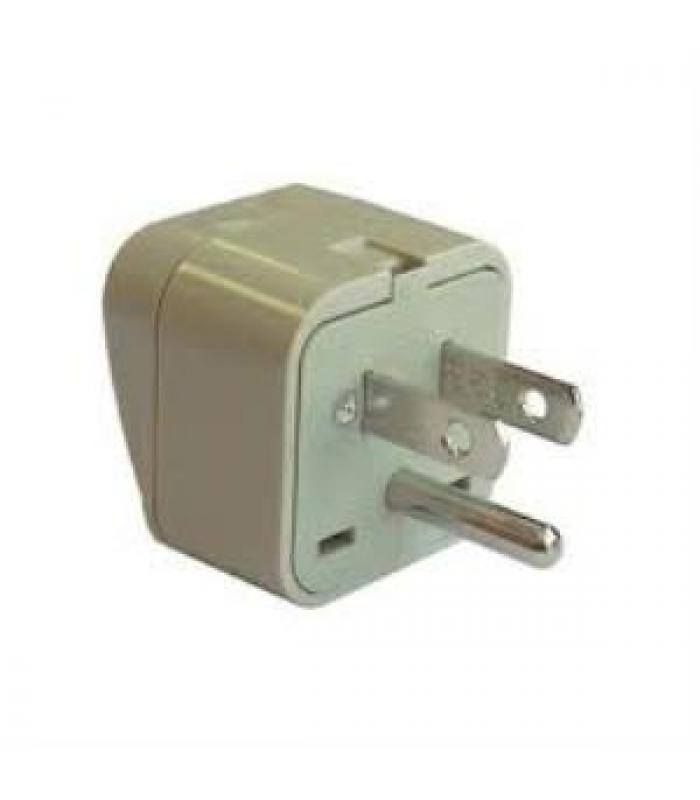3 Pin STD Travel Power Adapter (North American Plug)