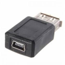USB - Mini 5Pin Adapter F/F