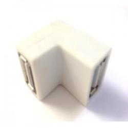 USB - USB Adapter F/F 90