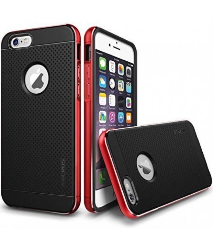 iPhone 6 Plus Verus Iron Shield