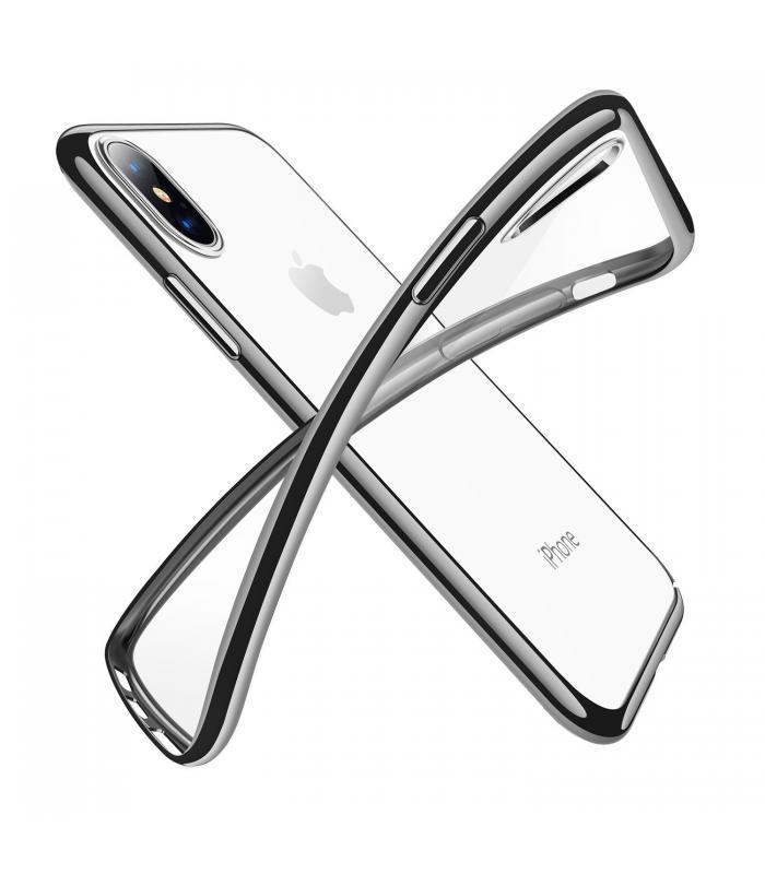 iPhone 6 Plus Silicone Case