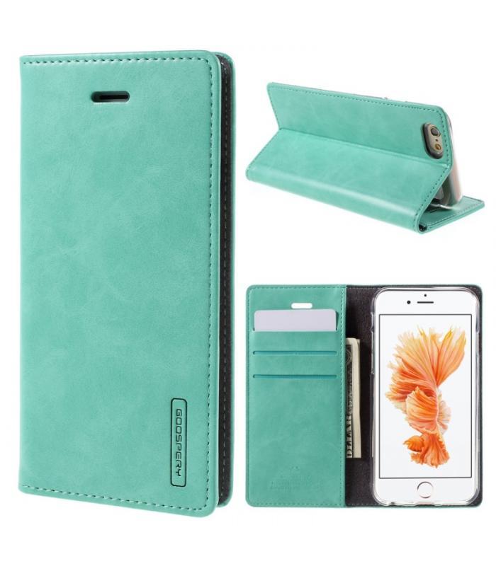 iPhone 6/6S Premium Wallet Leather Case