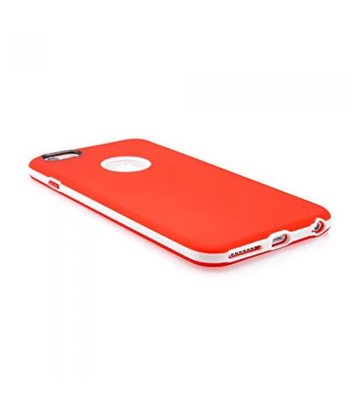 iPhone 7/8 TPU Rubber Gel