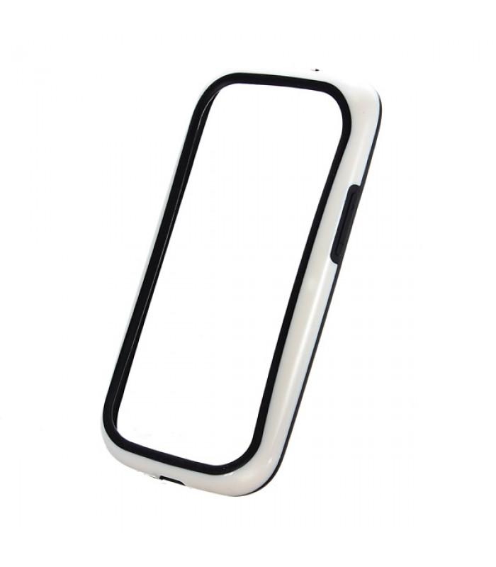 Samsung Galaxy S3 Silicone Bumper Frame