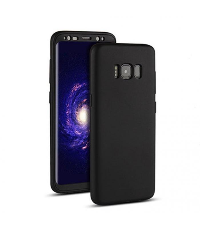 Samsung Galaxy S8 Plus Silicone Case