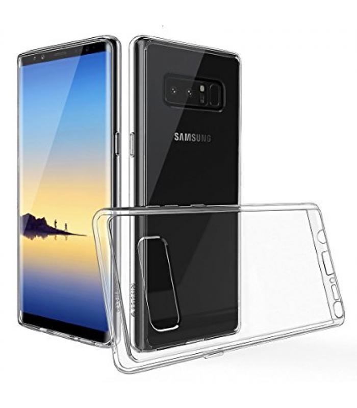Samsung Note 8 Silicone Case