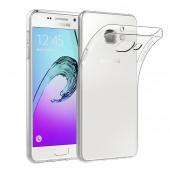 Samsung Galaxy A5 Silicone Case