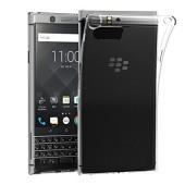 BlackBerry KEYone Crystal Clear Silicone Case