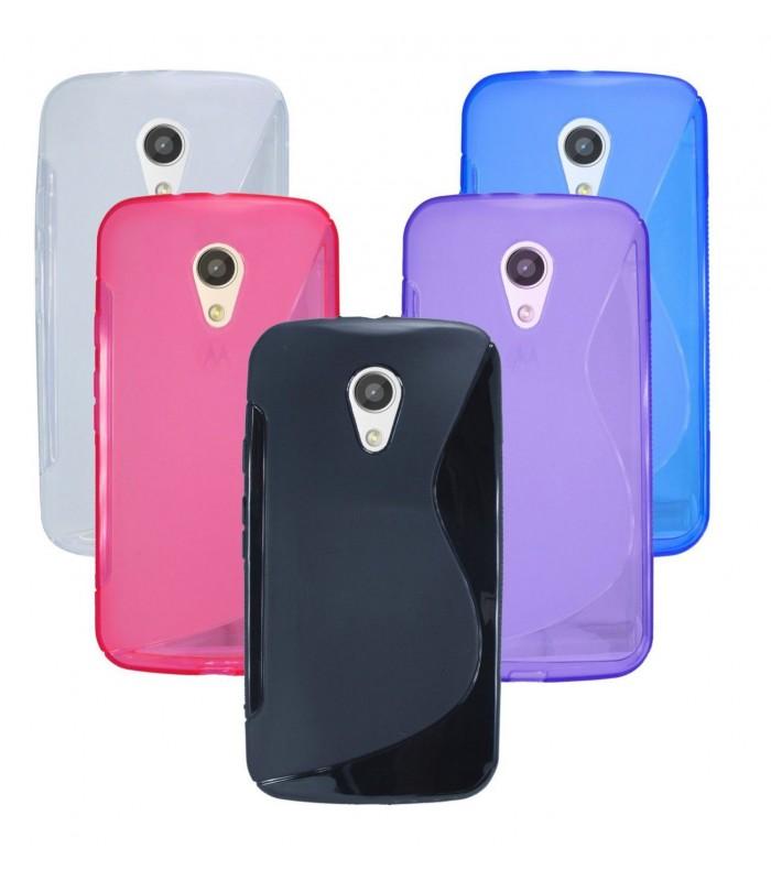 Motorola Moto G Silicone Case
