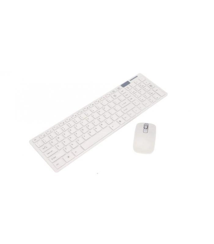 K-06 2.4GHz Wireless Keyboard & Mouse Set