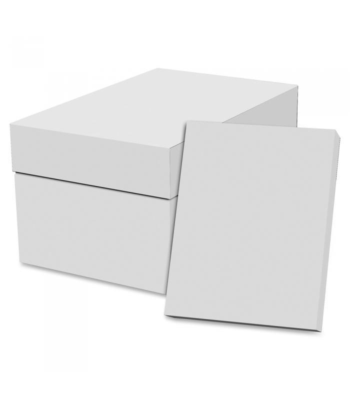 Copy Printer Paper - White, 8.5 x 11 Inches (500 Sheets)
