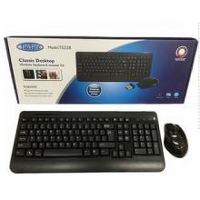 TopSync Wireless Keyboard Mouse Kit TS288
