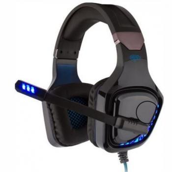 Ovleng Gt97 3D Surround Sound Gaming Headset W/Mic & Light