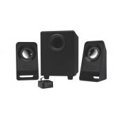 Logitech Z213 Compact Speaker System