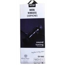Evisu Metal Wireless Earphone EV-W5
