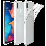 Samsung Galaxy A10s TPU Clear Case