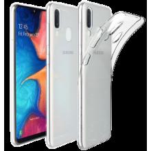 Samsung Galaxy A10e TPU Clear Case