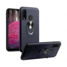 Samsung Galaxy A20s Ring Kickstand Cover Case