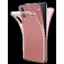 Samsung Galaxy A70 Glitter TPU Case