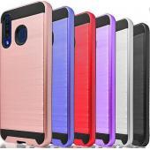 Samsung Galaxy A20 Verus Hybrid Case