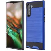 Samsung Galaxy Note 10 Brushed Hybrid Case