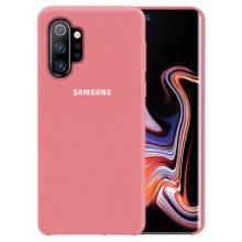 Samsung Galaxy Note 10 Plus Silicone Case