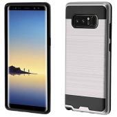 Samsung Galaxy Note 8 Brushed Hybrid Case