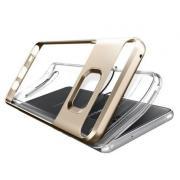 Samsung Galaxy Note 9 Spigen Crystal Hybrid Kickstand Case