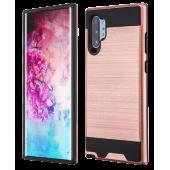 Samsung Galaxy Note 10 Plus Brushed Hybrid Case
