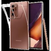 Samsung Galaxy Note 20 Ultra TPU Clear Case