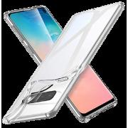 Samsung Galaxy S10 TPU Clear Case