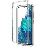 Samsung Galaxy S20 FE 5G Clear TPU Case