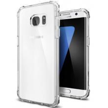 Samsung Galaxy S7 Edge TPU Clear Case