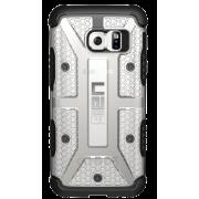 Samsung Galaxy S7 Transparent Case w/ Black Trim