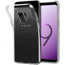 Samsung Galaxy S9 TPU Clear Case