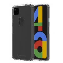 Google Pixel 4A Axessorize Ultra Clear Case