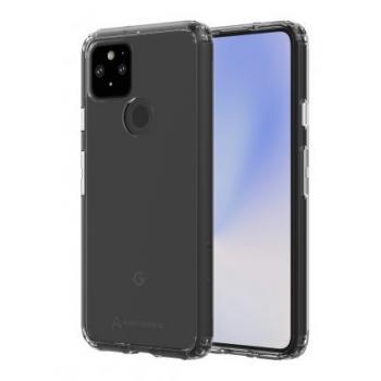 Google Pixel 5 Axessorize Ultra Clear Case