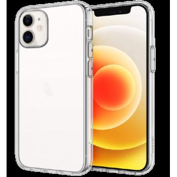 iPhone 12/ 12 Pro Clear TPU Case