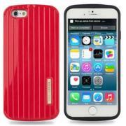 iPhone 6/6S Kiki Carrier Hard Case