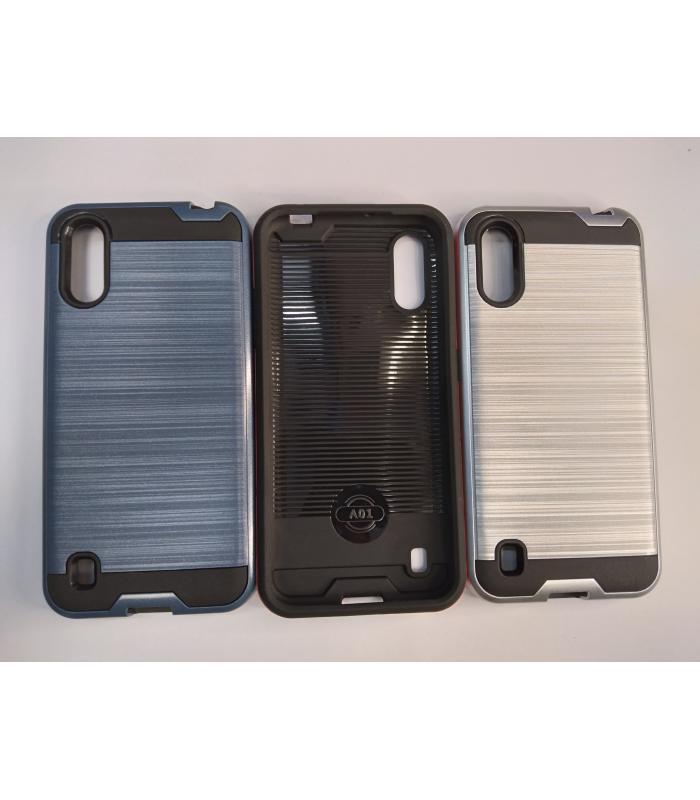 Samsung A01 TPU Case
