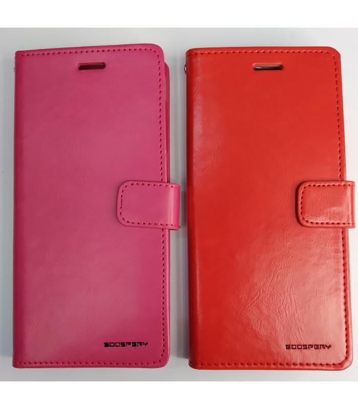 Samsung A20/30 Premium Wallet Case
