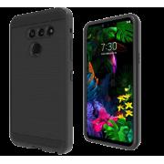 LG G8 ThinQ Brushed Hybrid Case