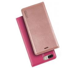 iPhone 7/8 Plus Hanman Leather Wallet Case