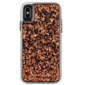 iPhone XS Max Glitter Case