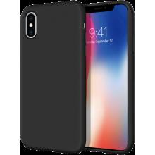 iPhone X Matte TPU Case