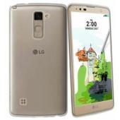 LG Stylo 2 Plus TPU Clear Case