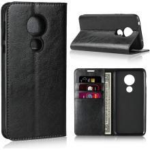 Moto G7 Play Wallet Case