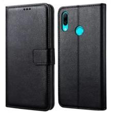 Huawei P20 Lite Premium Wallet Case
