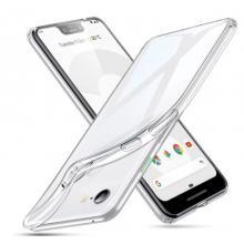 Google Pixel XL TPU Clear Case
