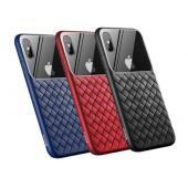 iPhone XR Baseus Weaving Case